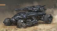 Alien tank the mill la commercial by 0800-d7bfwmc