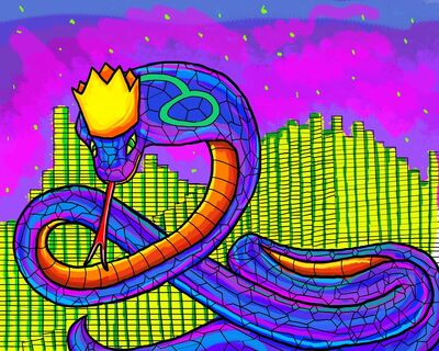 Cobra King