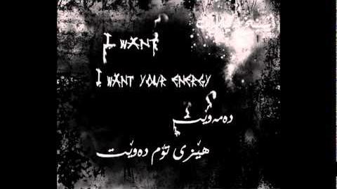 Rammstein - Ich will - German to English Kurdish Lyrics - zhernuse kurde w Englize-0