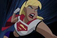 Supergirl hyah
