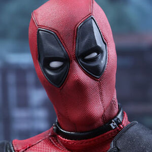 Deadpool skeptical