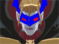Myotismon New Power2