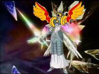 Superophanimon weapon gain