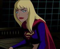Supergirl hm