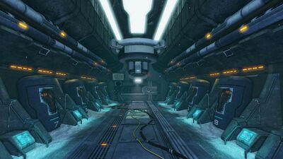 Halo 4 Cyro Chambers