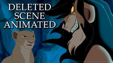 """""""The Madness of King Scar"""""""