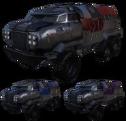 Vehicle Sunderer