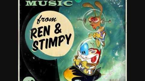 Ren and Stimpy Soundtrack - Pizzicato Playtime