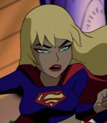 Supergirl i can do this