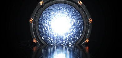 Stargate-portal