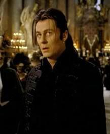 Dracula oh gabriel