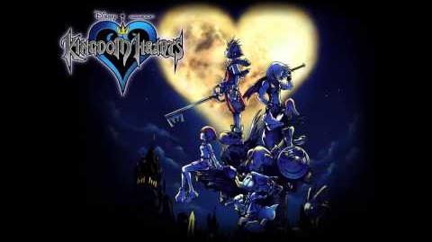 "48 Kingdom Hearts 1 OST ""Evil Meetings"""