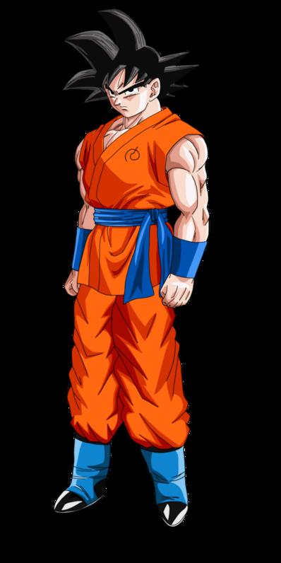 Son Goku (Resurrection F)