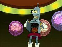 YouTube - Futurama Best of Bender! 0011