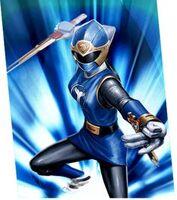 Blue Wind Rangers