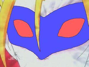 Myotismon unleash psychic energies super