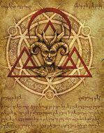 The Brotherhood of the Beast Symbol