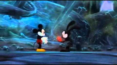 Epic Mickey - Brother My Brother