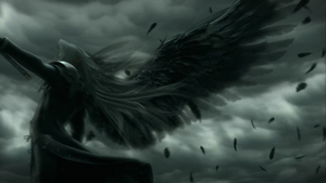 Sephiroth-Wing