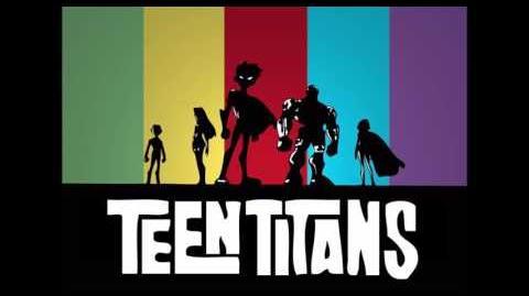 Teen Titans Ost 76