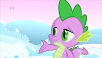Spike 18