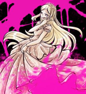 Princess of despair by erina chan-d6abpjz
