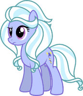 Sugarcoat Pony Form
