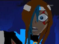FrostAngel stunned