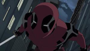 Deadpool bring it on
