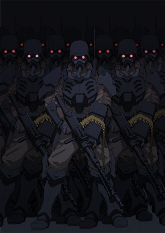 405 Kerberos Panzer Brigade