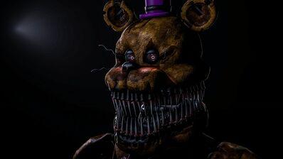Fredbear7