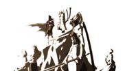 Hakumen (Calamity Trigger, Story Mode Illustration, 2)