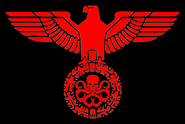 Hydra eagle by uskok-d5xocm4