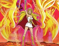 She-ra power up