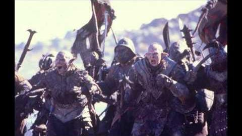 Legends of the Multi-Universe A-Team Walking into Mordor part 3 extended version