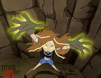 Jade ready attack