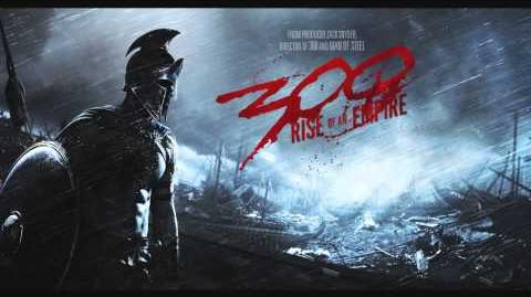 300 Rise of an Empire OST - Marathon (HD)