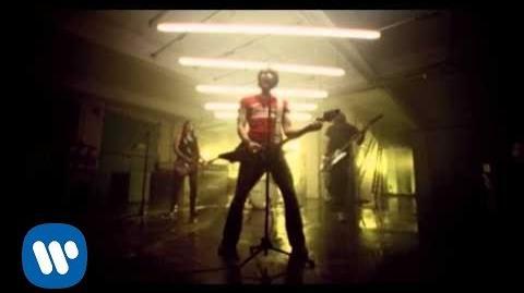 Ash - Clones (Official Music Video)