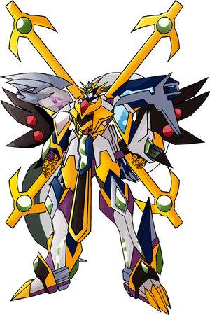 Ultimate Arceus X