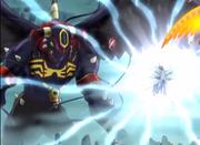 Dragon King Awakening