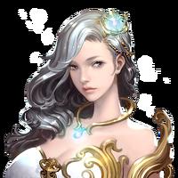 Lady Huang Yueying