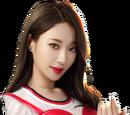 Nine Muses A Kyung-ri