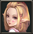 Magical Girl Ione Icon