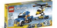 5765 Transport Truck