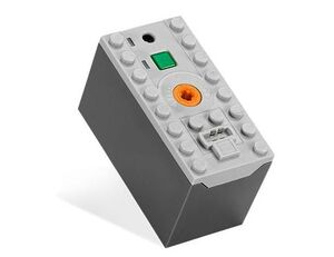 LEGO Battery Box
