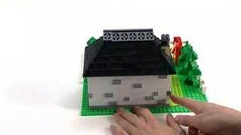 LEGO Creator building tip 3