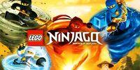 Ninjago 2: Green Ninja
