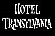Hotel-Transylvania logo