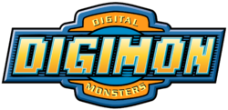 Digimon logo vector by 3prsta-d9a4yb9