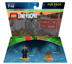 SSundee Fun Pack